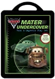 Mater Undercover, Brooke Dworkin and Disney Book Group Staff, 1423142586