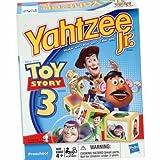 Hasbro Yahtzee Jr. - Toy Story 3 Game