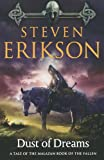 Dust of Dreams, Steven Erikson, 0765316552