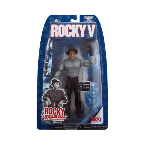 Balboa Fight Gear - ROCKY BALBOA