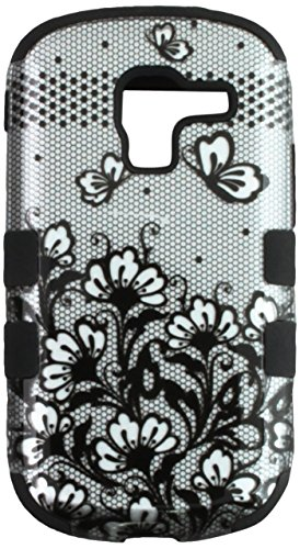 Mybat Asmyna TUFF Hybrid Phone Protector Cover for SAMSUN...