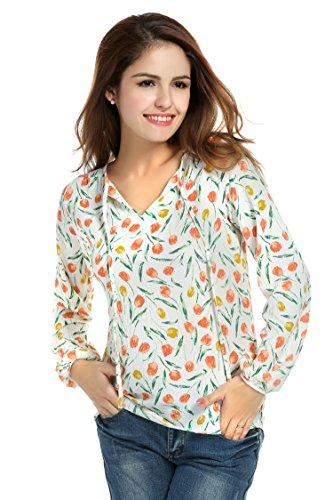 meaneor-womens-floral-print-long-sleeve-casual-blouse-tops-whitexl