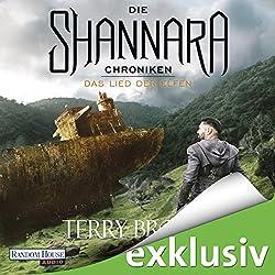 Das Lied der Elfen (Die Shannara-Chroniken 3)