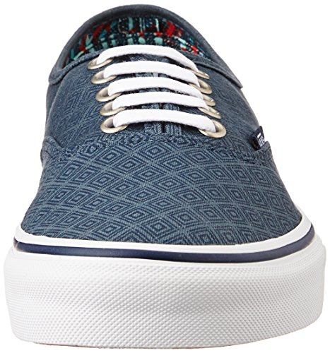 Dress Authentic Vans Blue White True gwzq8qA