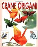 Crane Origami, Joie Staff, 4889962247