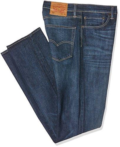 Shower Slim Rain Jeans Levi's para Fit 511 Hombre Azul gAxvn8qw