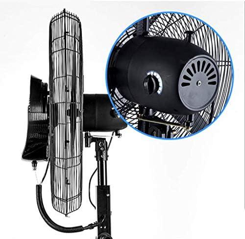 Ventilatore esterno, Ventilatore a colonna silenzioso, Ventilatori da pavimento silenziosi, Ventilatore commerciale, Ventilatore nero