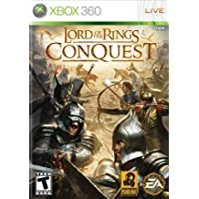 The Lord Of The Rings: Conquest - Xbox 360 by Electronic Arts