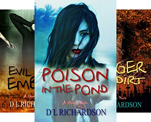 A Shivers Novella (3 Book Series)