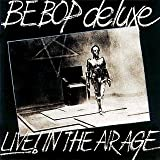 Live ! In the Air Age, by Be Bop Deluxe [Lp, Vinyl Record UK HARVEST 1977]