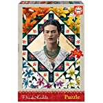 Educa Cancelras Frida Kahlo 18483
