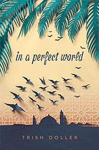 book cover of In a Perfect World
