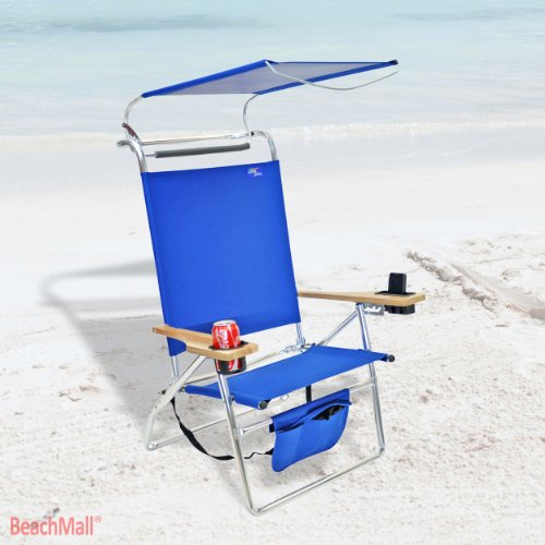 Deluxe position Aluminum Canopy Storage product image