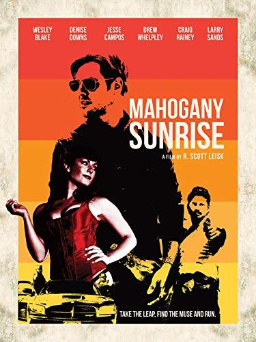 Mahogany Sunrise DVD