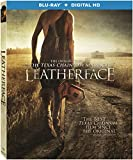 Leatherface [Blu-ray]