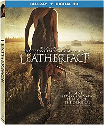 Leatherface 2017 720p BRRip x264 AAC 5 1 ESub-Hon3y