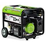 All Power America 10000W Propane Generator