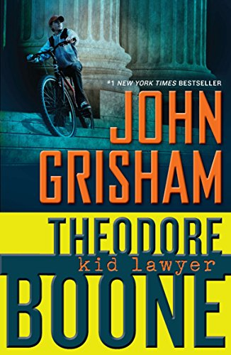the client john grisham summary