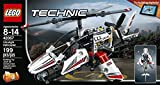 Image of LEGO Technic Ultralight Helicopter 42057 Advance Building Set