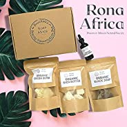 RoanAfrica - Africa Staple Family Size Subscription Box