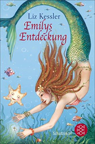Emilys Entdeckung (Emily Windsnap 3) (German (Eva Mist)