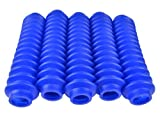 5 Shock Boots Royal Blue Fits Most Aftermarket Shocks fits 1955-1986 Jeep CJ CJ5 CJ6 CJ7 All Models