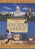 Legacies from Ancient Greece, Anita Ganeri, 1929298498