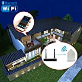INDARUN Bluetooth Mesh Smart Bridge HaoDeng Smart