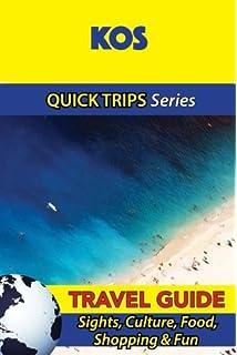 Kos island holidays travel guide greece.