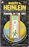 Tunnel in the Sky, Robert A. Heinlein, 0345332121