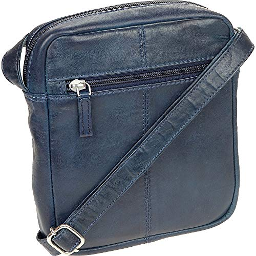 Top Crossbody R amp; Zip Collections R Navy qRnOt8f8B