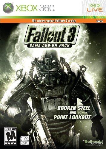 fallout 3 broken steel xbox 360 - 2