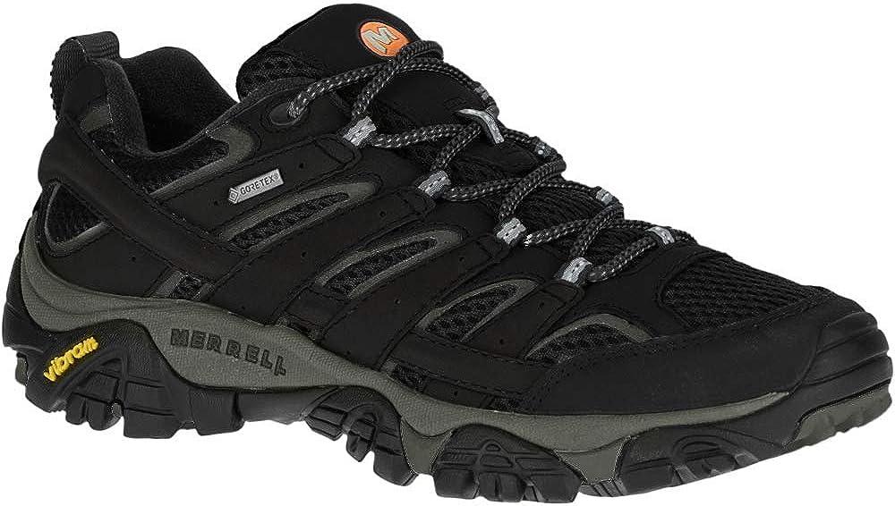 Merrell Moab 2 GTX, Zapatillas de Senderismo para Mujer