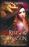 Rise of the Dragon: an Urban Fantasy (Moonlight Dragon) (Volume 5)