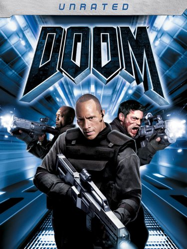Doom  Unrated