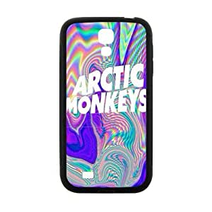 WAGT ARCTIC MONKEYS Phone Case for Samsung Galaxy S4