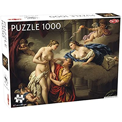 Pigmalione Puzzle Da 1000 Pezzi