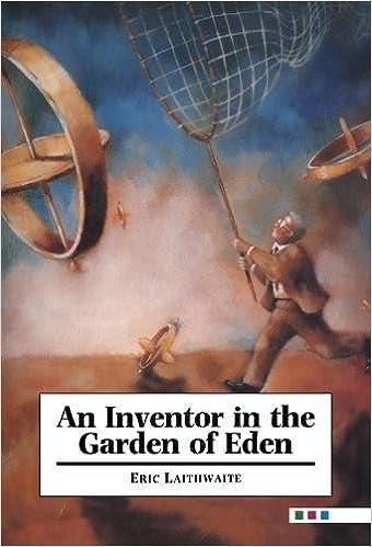 Buy An Inventor In The Garden Of Eden Book Online At Low Prices In India An Inventor In The Garden Of Eden Reviews Ratings Amazon In