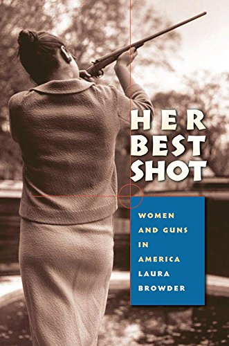 Pitcher Carolina Panthers - Her Best Shot: Women and Guns in America