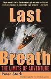 Last Breath, Peter Stark, 0345441516