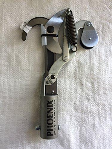 Phoenix Pruner Head Professional 1 3/4 cut for Octagonal Poles Made in U.S.A.