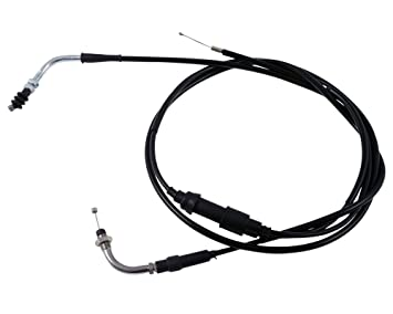 Throttle Cable For Honda X8r S 50cc X Roller Amazoncouk Car