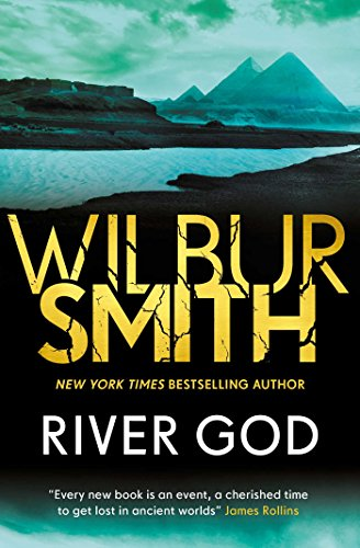 River God (The Egyptian Series)