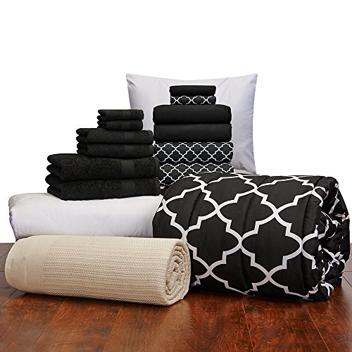 Twin Xl Dorm Bedding Sets