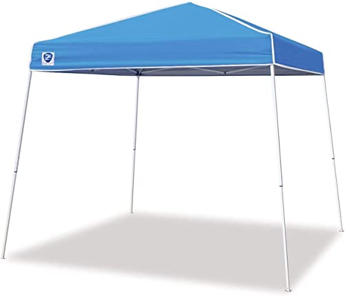 Z-Shade 10' x 10' Angled Leg Instant Canopy Tent Portable Shelter