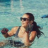 Speedo Aqua Fit Swim Training Gloves, Royal, Medium