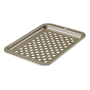 Nordic Ware Toaster Oven Pizza/Crisping Sheet