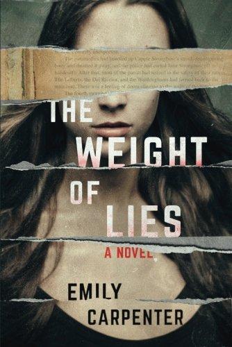 The Weight of Lies: A Novel - Seashell Lies