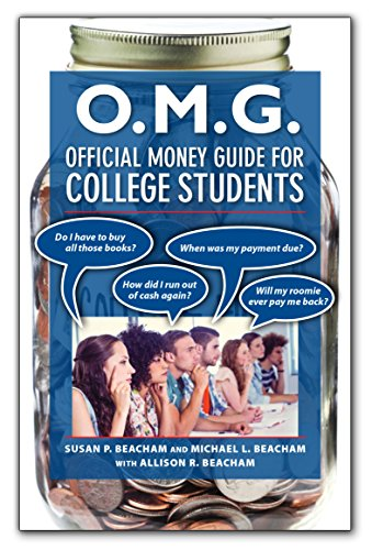 Official Money Guide for COLLEGE STUDENTS
