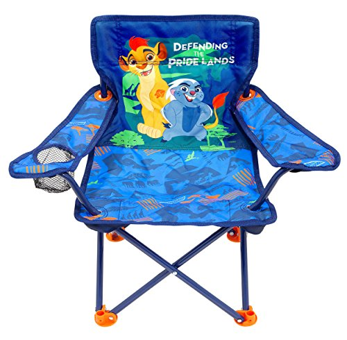 Lion Guard Fold N Go Chair by Lion Guard